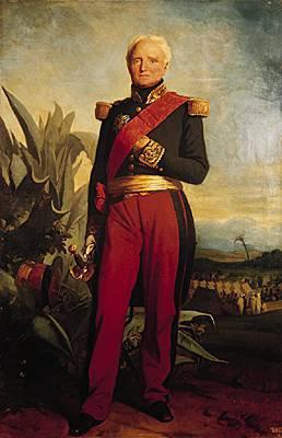 Une bataille: Isly, 1844. II) Le combat, les conséquences de l'affrontement.