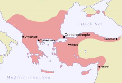 L'armée byzantine sous Manuel Comnène, II sur II.