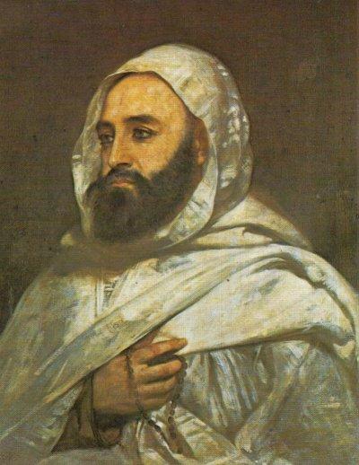La prise de la Smala d'Abd-El-Kader (le 16 mai 1843) I sur III.