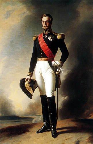 La prise de la Smala d'Abd-El-Kader (le 16 mai 1843) II sur III.