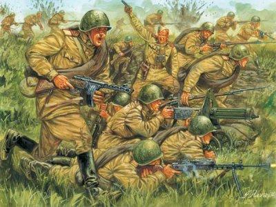 Quelques approches, réflexions sur l'histoire militaire.  II sur II.