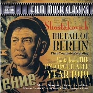 Un film (de propagande): la chute de Berlin (URSS, 1949)