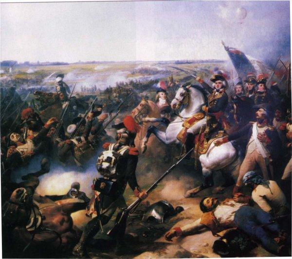 Les armées de la Révolution: entre forces et faiblesses.