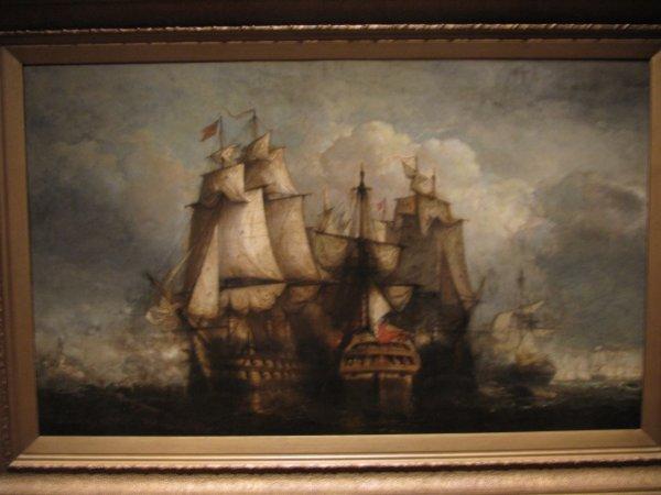 Le raid britannique sur Walcheren (1809).