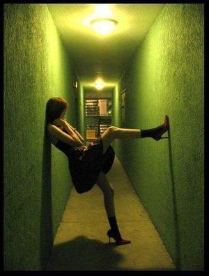 I'm a SuperGirl <3