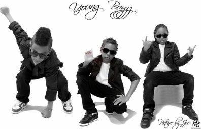 Les Young BOyzz (Les nouvelles  photos  bientot disponible)