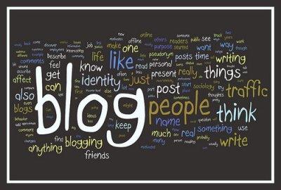 La vie d'un blog