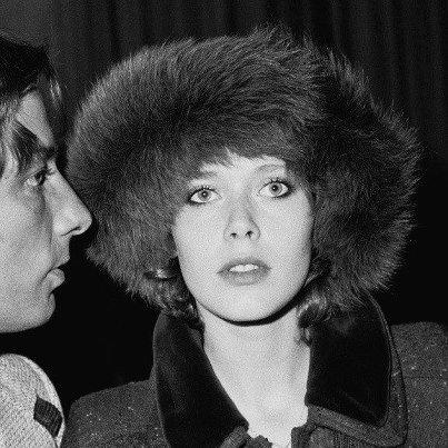"Hommage à Sylvia Kristel ""Emmanuelle 2 1975"""