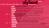 Info Sexe