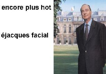 E . Facial