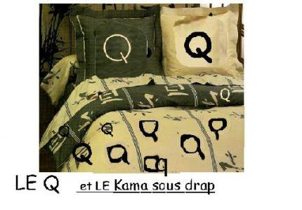 Le Q Et Le K