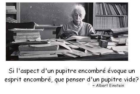 Albert Einstein - Aspect