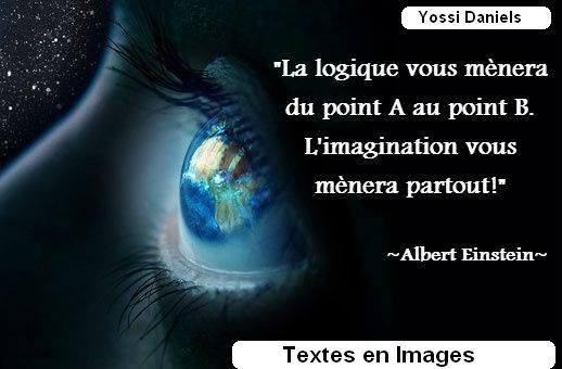 Albert Einstein - La Logique