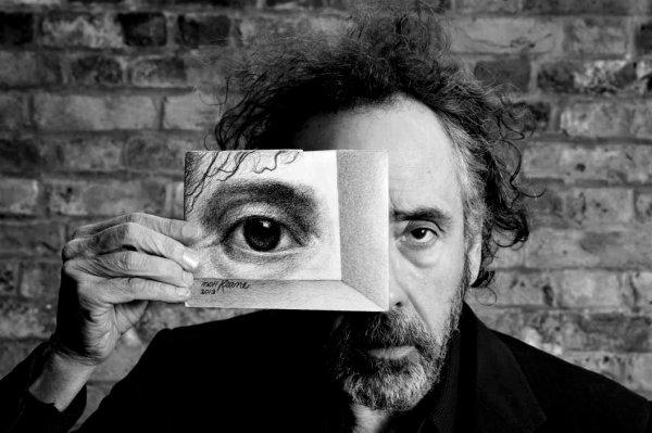 Bienvenue sur Univers-TimBurton, un blog uniquement sur cet homme incroyable : Tim Burton.