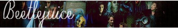 Actualité || Aout 2016 || Beetlejuice 2 ||  Miss Peregrine et les enfants particuliers