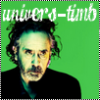 Univers-TimBurton