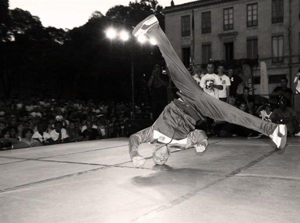 Danse, plus qu'une passion ❤