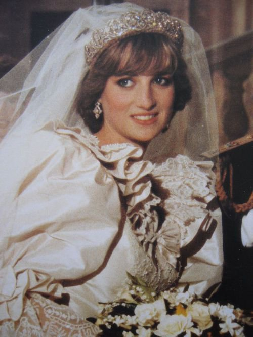 Princess Diana Biography - The Royal Wedding