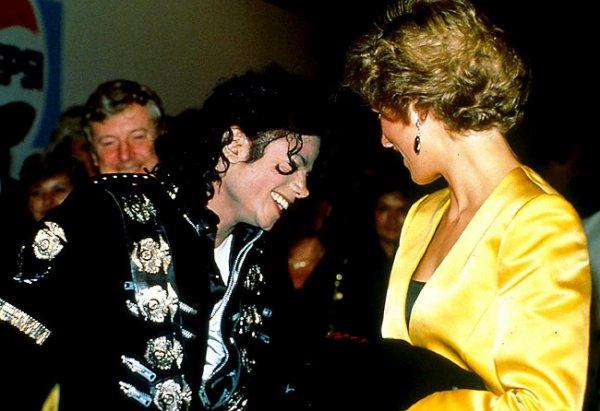 Diana phenomenon.
