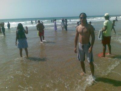 PlaGe d'AsSiLaH 2011 ^^