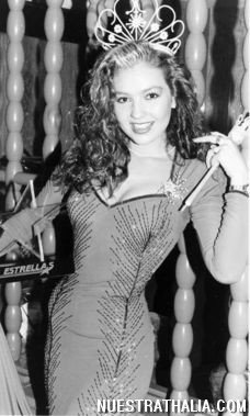 Señorita Estrella 1989