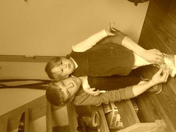 Dylan et kaela