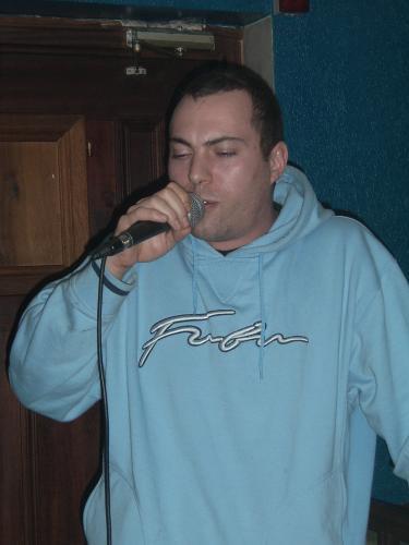 artiste rap du 93