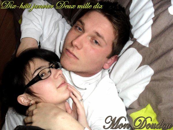 Lui, Mon Rom, Mon Doudou, L'Homme De Ma Vie (l)