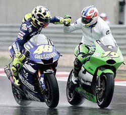 lé moto gp 2011