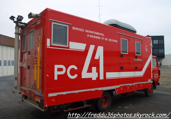 SDIS 41