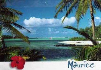 _ __» L'île Maurice : Plus qu'un Paradis.  :D  ♥_