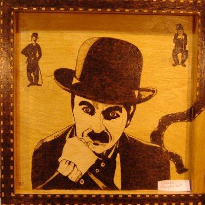 Chaplin !!!!!!!!!!!!!!