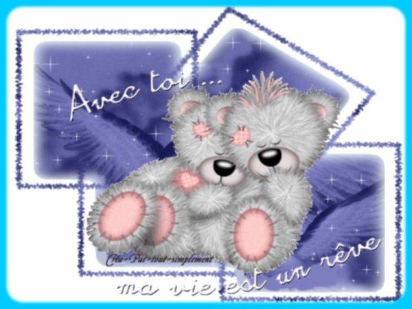 ♥♥♥ Lùii & Mwa ♥♥♥x]