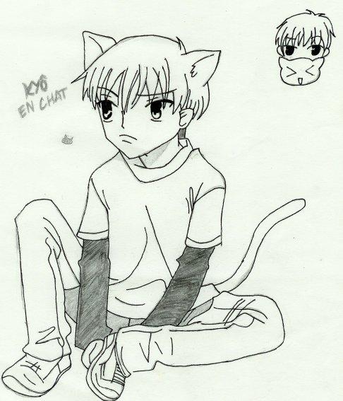 ♦ Kyo chat  ♦