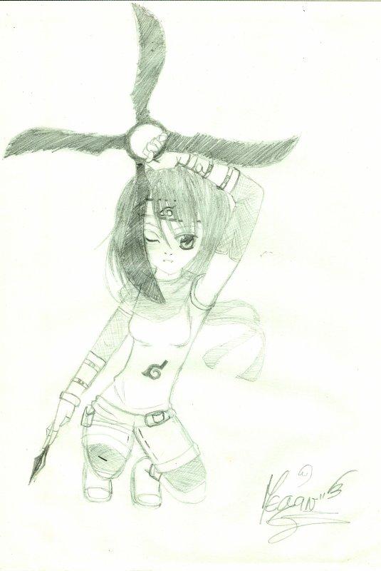 ♥Megu style Naruto ♥