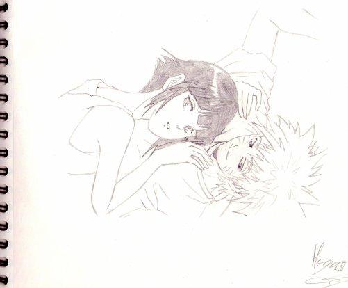 ♣Naruto et Hinata ♣