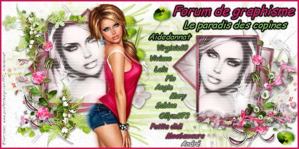 Le forum....