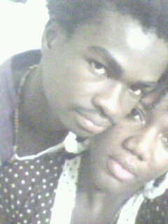 me and my baby baby baby baby...............................