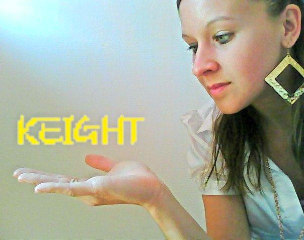 Keight