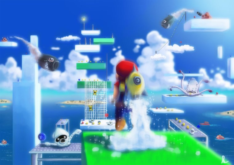 L'Actu Nintendo.