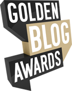 Ma participation aux Golden Blog Awards #GBA5