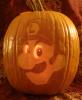 Fanarts #42 - Citrouilles Halloween (1/2)