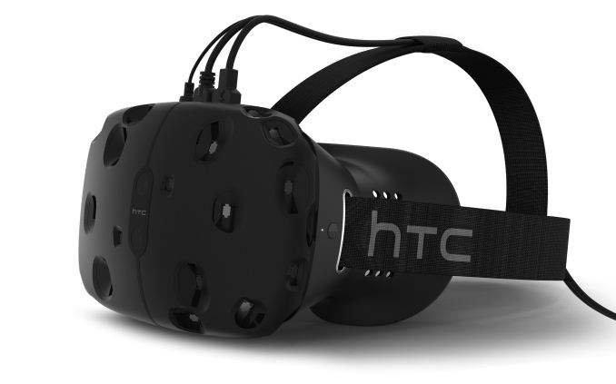Valve et HTC se lancent dans la réalité virtuelle  !