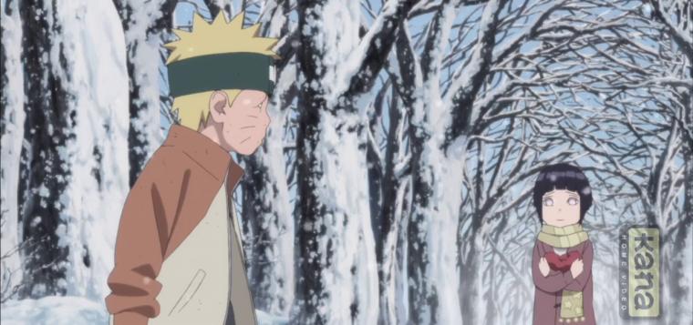 Critique ciné : Naruto The Last.