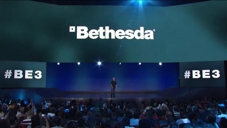 E3 2015 : Résumé Bethesda