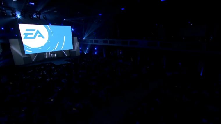 E3 2015 : Résumé EA