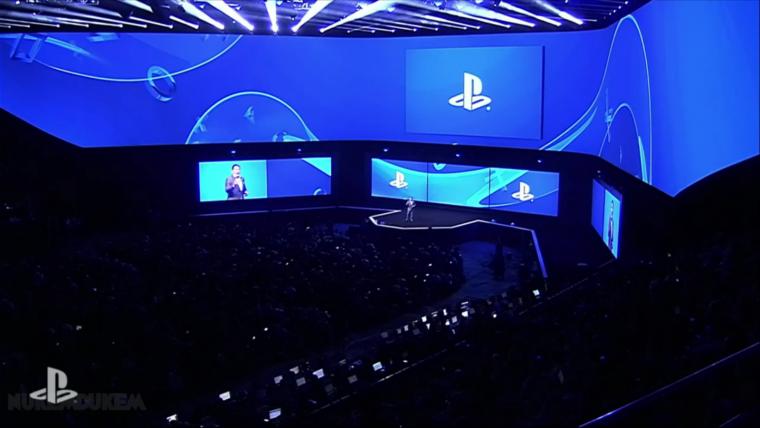 E3 2015 : Résumé Sony (1/2)