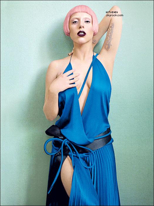 . Bienvenue sur ActuGaGa, ta meilleure source d'actualité sur Lady GaGa !.