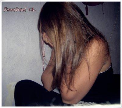 *Pourtant je tien a lui ♥... (2010)