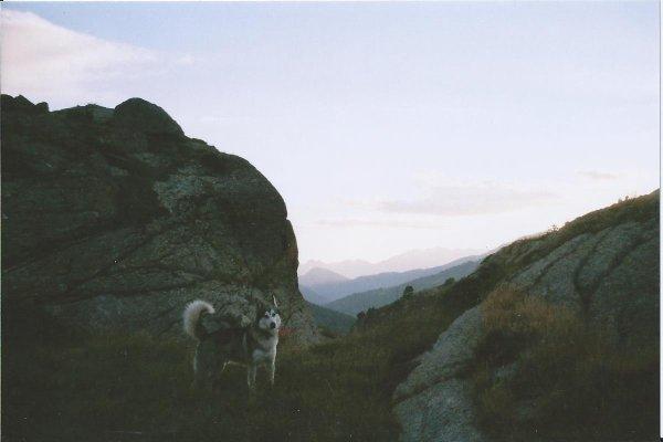 Traversée des Pyrénées aôut 2015: Ariège-Andorre- Vicdessos